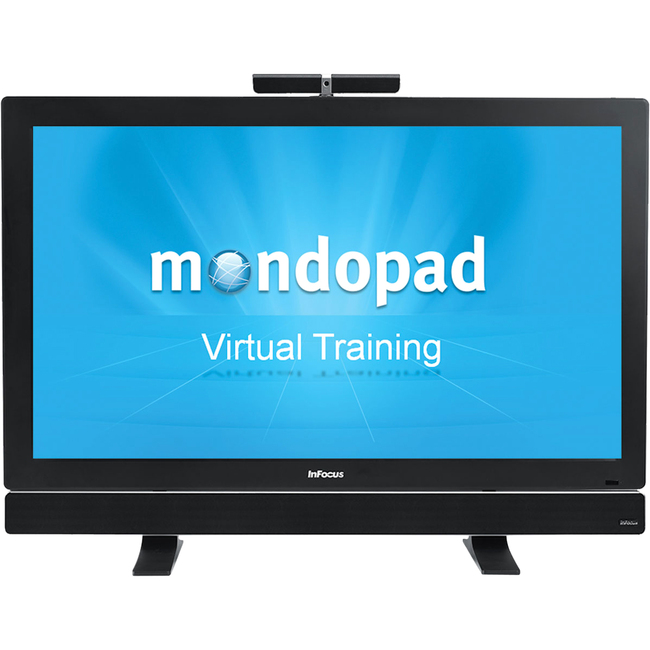 InFocus Mondopad Virtual Training - Technology Training Course