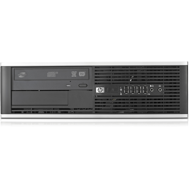 HP Business Desktop Pro 6305 Desktop Computer - AMD A-Series A4-5300 3.40 GHz - 4 GB DDR3 SDRAM - 500 GB HDD - Windows 7
