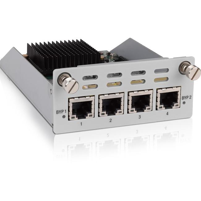 Check Point CPAC-4-1C-BP I/O Module