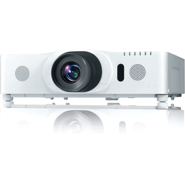 Hitachi CP-WX8265 LCD Projector - 720p - HDTV - 16:10