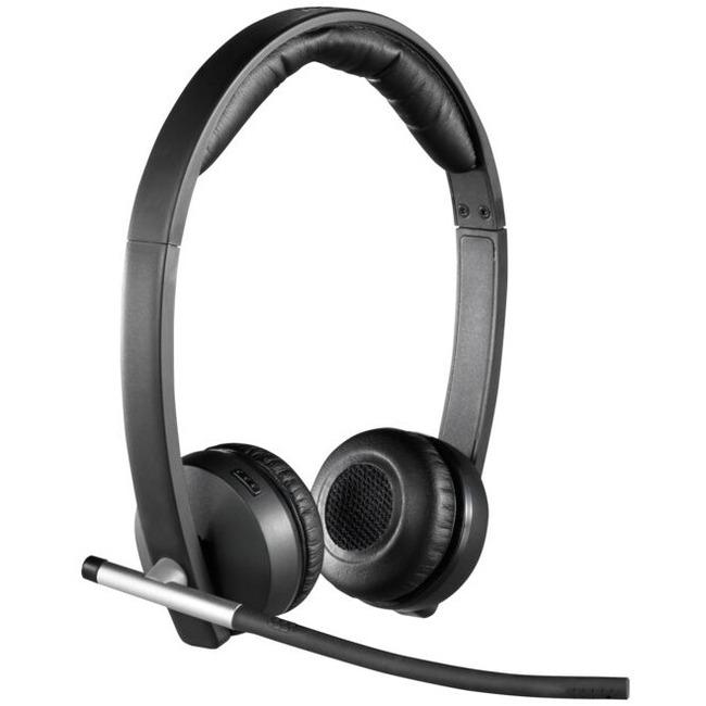 Logitech Wireless Headset H820e