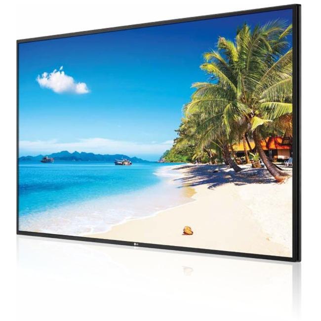 LG 55WS50MS-B Digital Signage Display