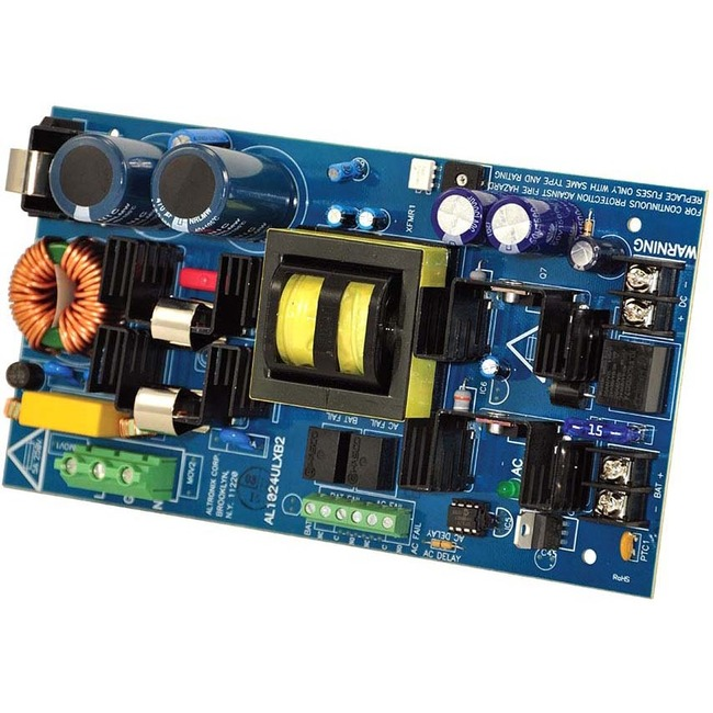 Altronix AL1024ULXB2 Proprietary Power Supply