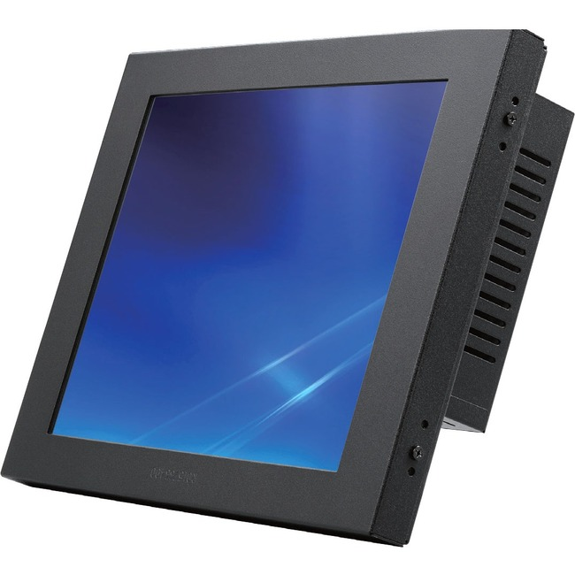 "GVision K10AS 10.4"" LED LCD Touchscreen Monitor - 25 ms"