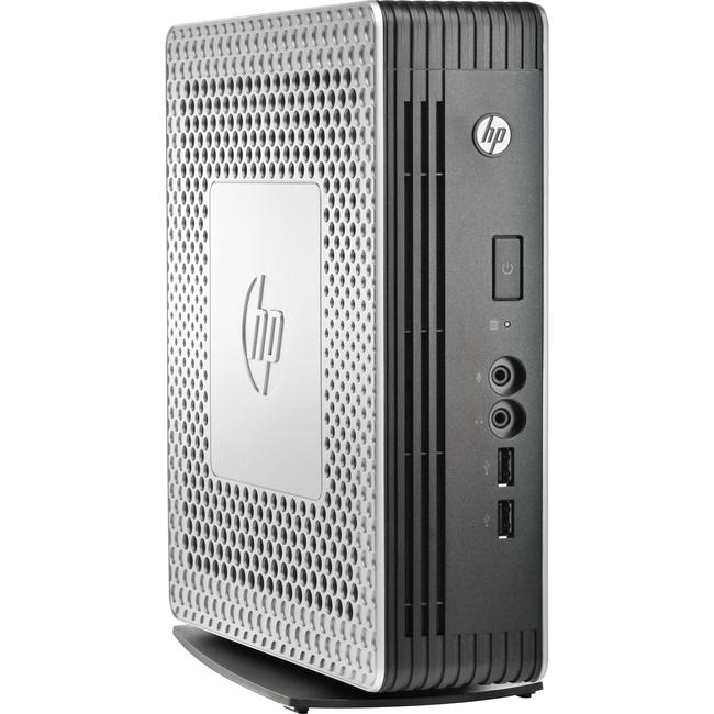 HP Thin Client - AMD G-Series T56N Dual-core (2 Core) 1.65 GHz