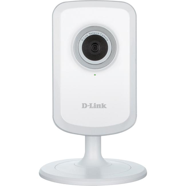 D-Link DCS-931L Network Camera - Color