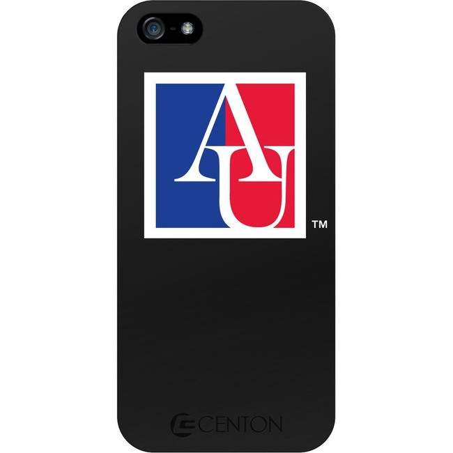 Centon iPhone 5 Classic Case American University