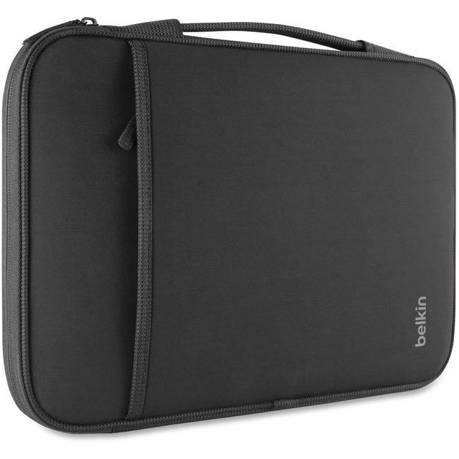 Belkin Carrying Case Sleeve for 33 cm 13inch Notebook - Black