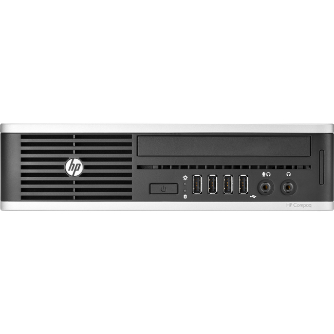 HP MP6 Digital Signage Player
