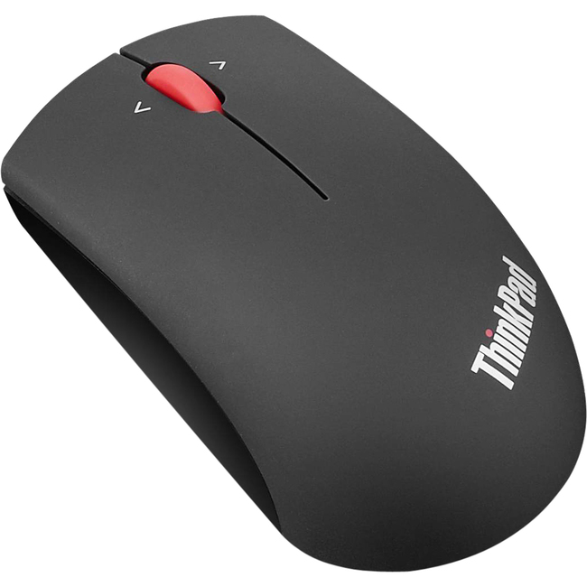 MOUSE WIRELESS MOUSE MIDNIGHT BLACK-BB