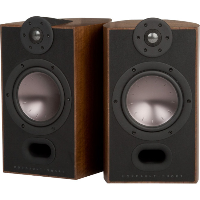 Mordaunt-Short Hi-Fi | Reviews and products