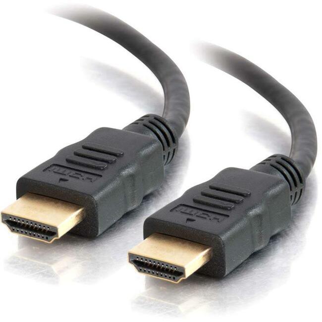 0.5M HDMI HS W/ ETH CBL