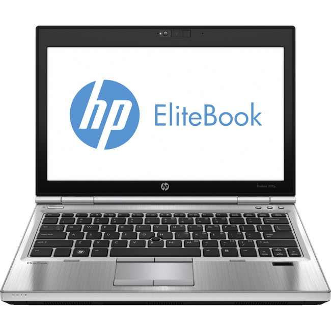"HP EliteBook 2570p 12.5"" LCD Notebook - Intel Core i5 (3rd Gen) i5-3320M Dual-core (2 Core) 2.60 GHz - 4 GB DDR3 SDRAM -"