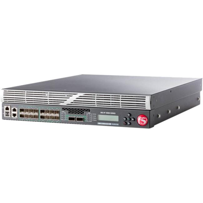 F5 Networks BIG-IP 10200v Server Load Balancer