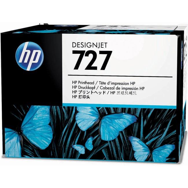 HP 727 Original Printhead