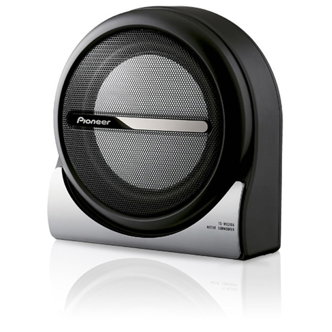 pioneer ts wx210a subwoofer system product overview what hi fi. Black Bedroom Furniture Sets. Home Design Ideas