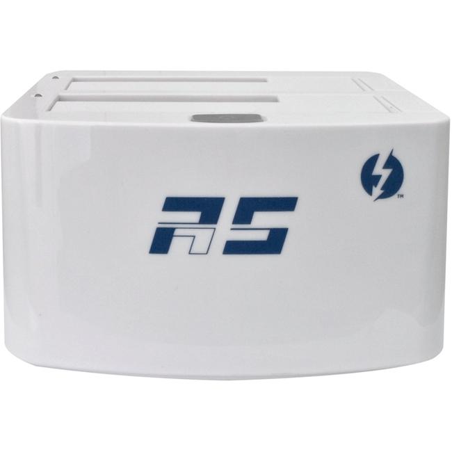 HighPoint RocketStor RS5212 Drive Dock External