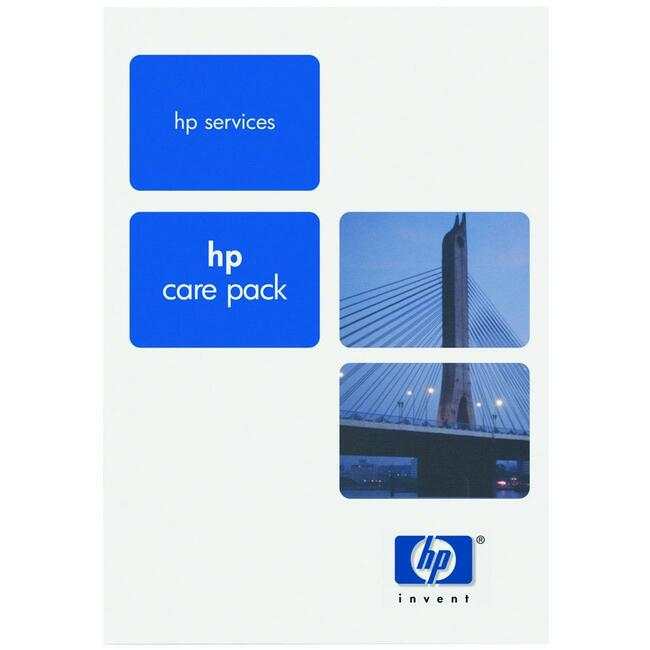 HP Care Pack - 1 Year - Service