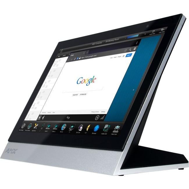 "AMX MXT-100110.1"" Modero X Series G5 Tabletop Touch Panel"
