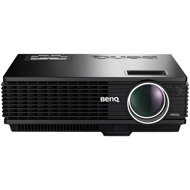 BenQ MP620p Drivers for Windows 7