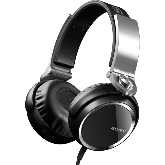 Sony Extra Bass Headphones | Product overview | What Hi-Fi?