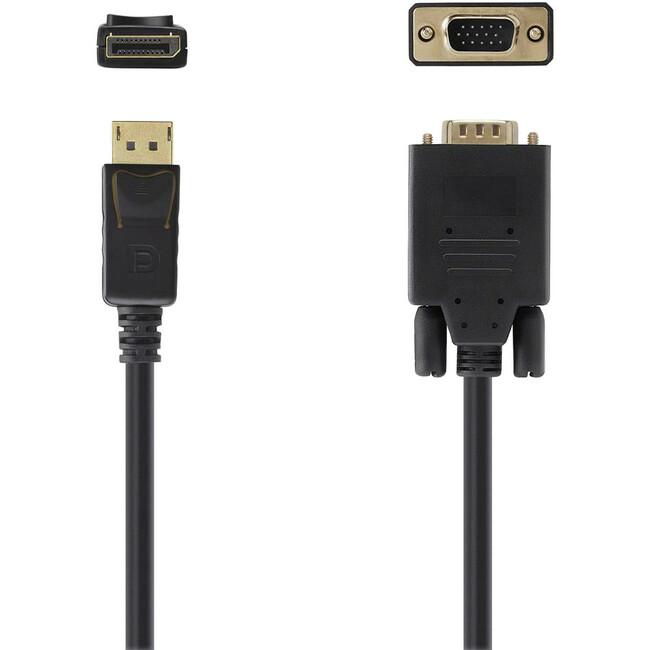 Belkin Display Port/VGA Video Cable