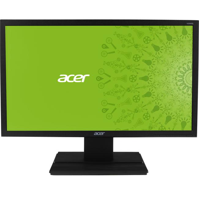 "Acer V226HQL 22"" LED LCD Monitor | 16:9 | 8 ms"