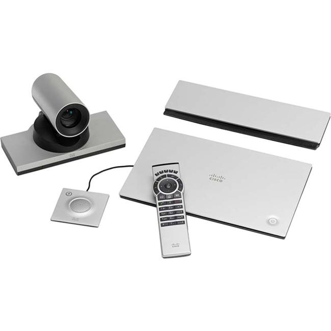 Cisco TelePresence SX20 Quick Set with Precision HD 1080p 2.5x Camera