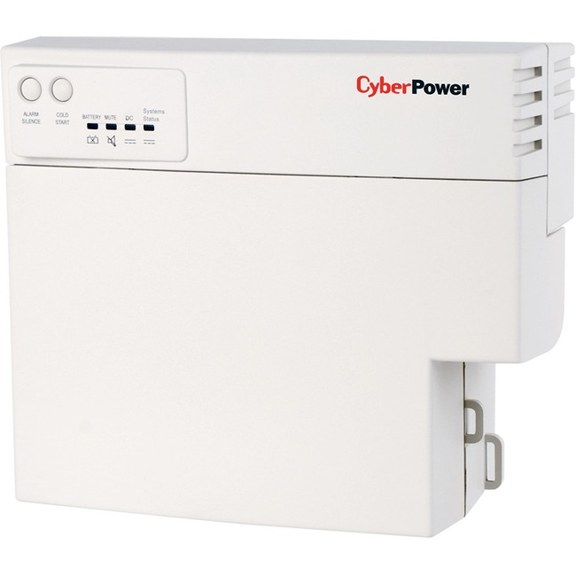 CyberPower CyberShield CSN27U12V3-G 24W Tower UPS