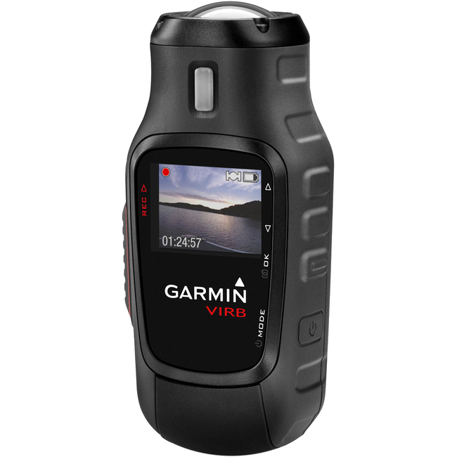 "Garmin VIRB Digital Camcorder - 1.4"" - CMOS - Full HD"