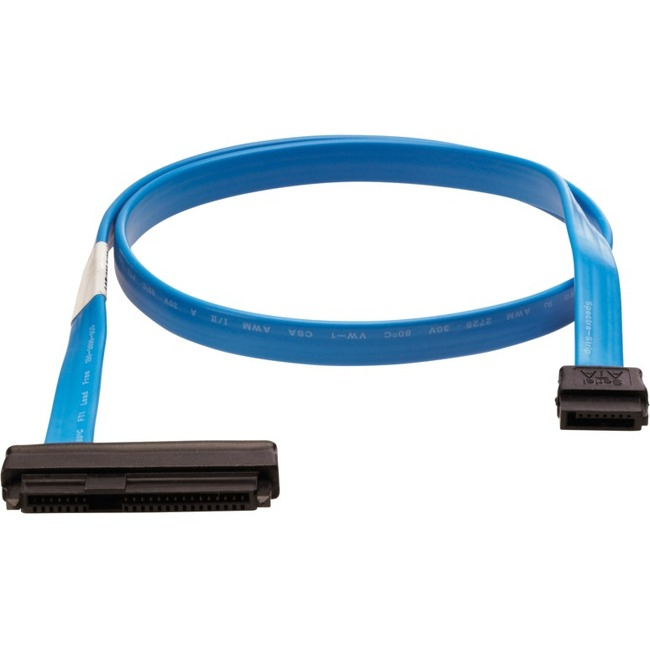 HPE HP 4.0m External Mini SAS High Density to Mini SAS Cable