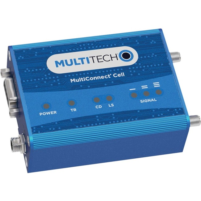 Multi-Tech 1xRTT Cellular Modem