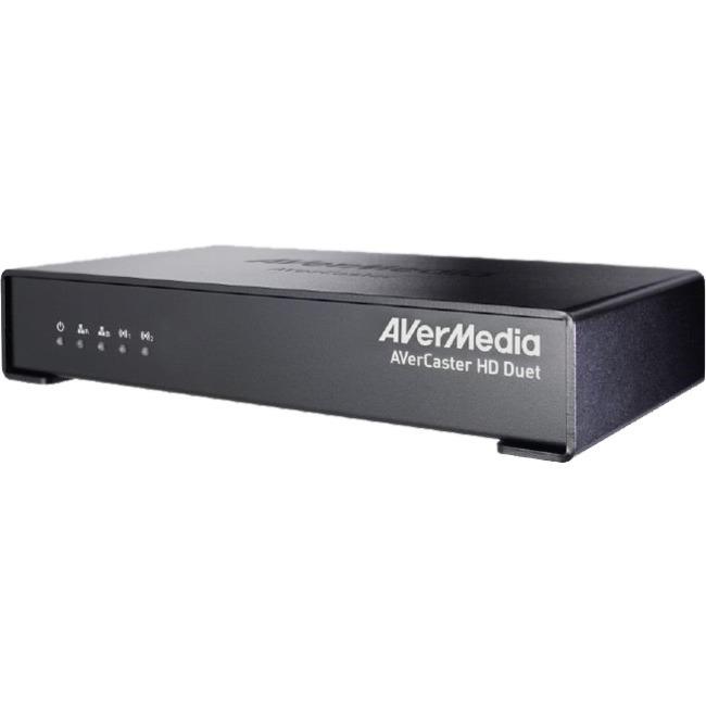 AVerMedia AVerCaster HD Duet (F239)