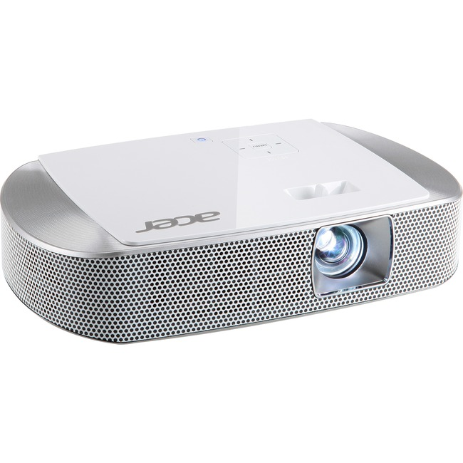 Acer K137 3D Ready DLP Projector - HDTV - 16:10