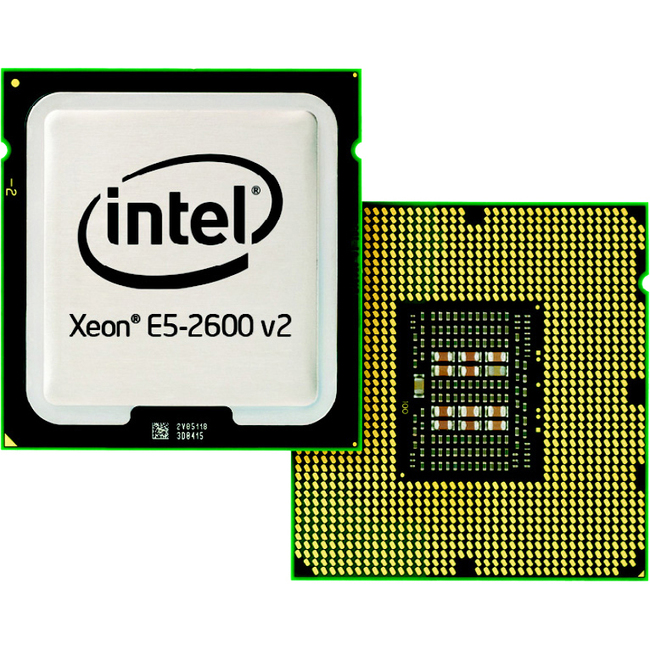 2.00 GHZ E5-2640 V2/95W 8C/20MB CACHE/DDR3 1600MHZ (SPARE)