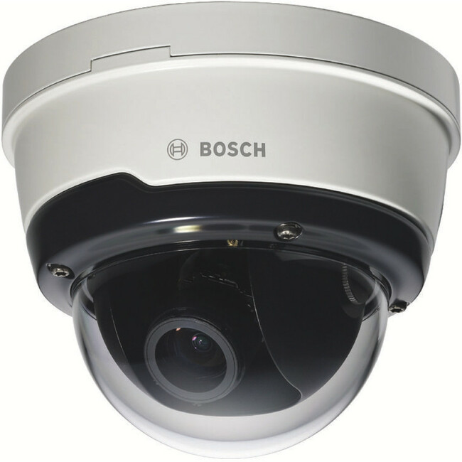Bosch FlexiDome Network Camera - Color, Monochrome - Board Mount