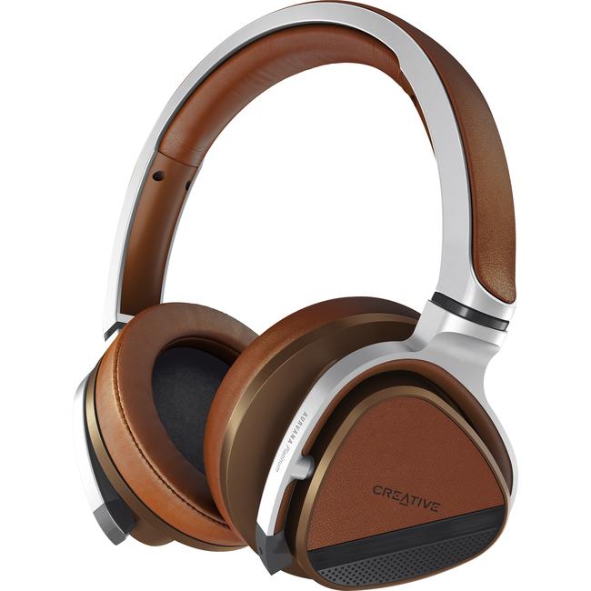 Creative Aurvana Platinum Headset