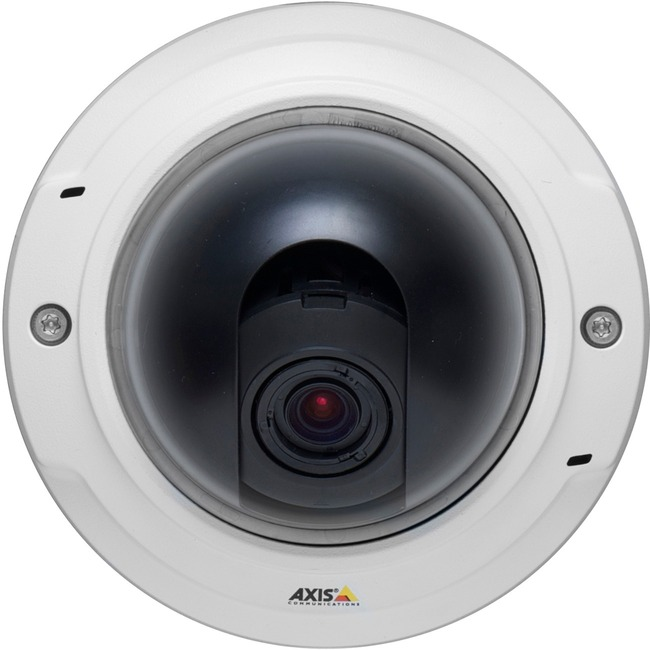 AXIS P3364-LV Network Camera - Colour - 1280 x 960 - 3.6x Optical - CMOS - Cable - Fast Ethernet - 6mm