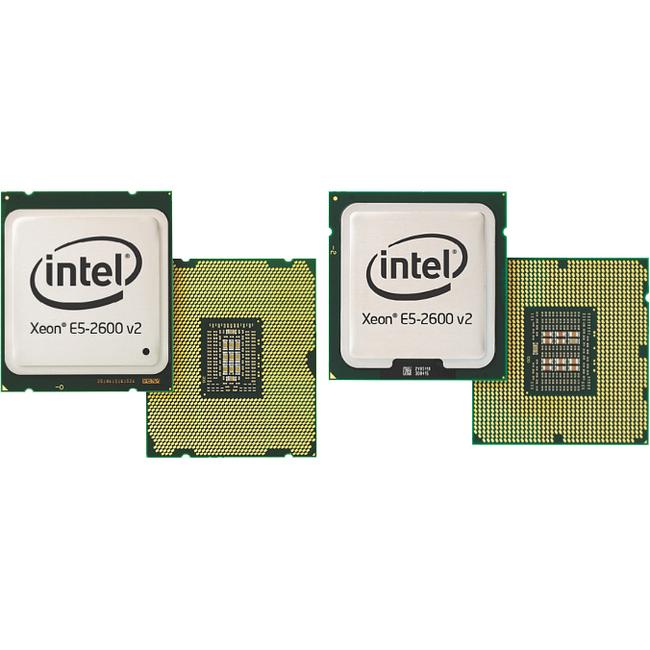HP Intel Xeon E5-2667 v2 Octa-core (8 Core) 3.30 GHz Processor Upgrade - Socket R LGA-2011
