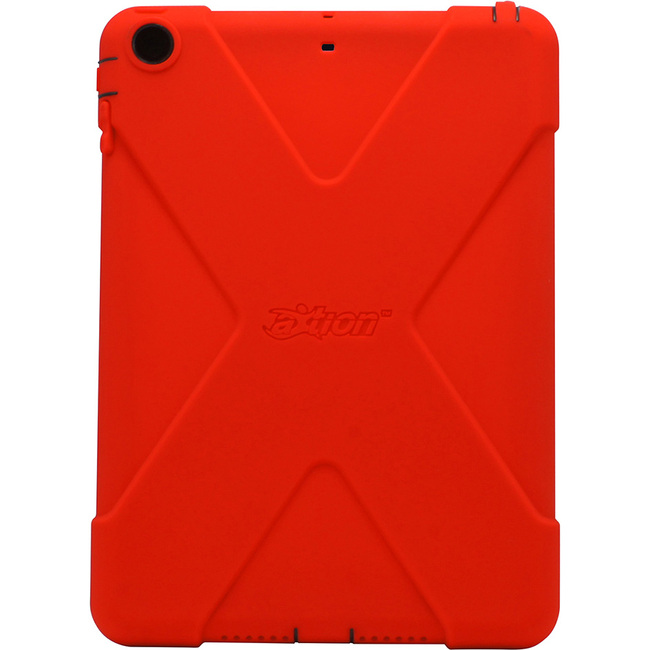 aXtion Bold, Rugged Water-resistant Case for iPad Air (Red/Black)