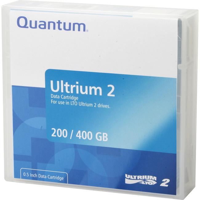 Quantum LTO Ultrium tape cartridges