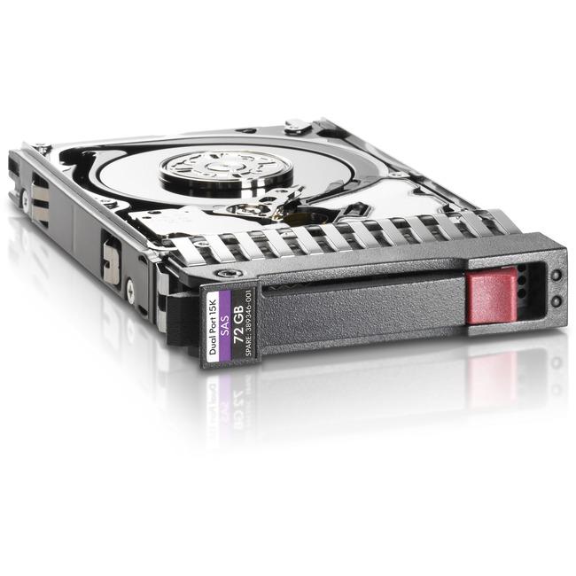 "HP 1.20 TB 2.5"" Internal Hard Drive"