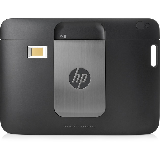 HP ElitePad Security Jacket with SmartCard and Fingerprint Readers