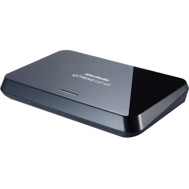 AVerMedia Accessory CV710 Capture Uncompressed HD USB3.0 HDMI 1080p 60fps 30Mbps Retail