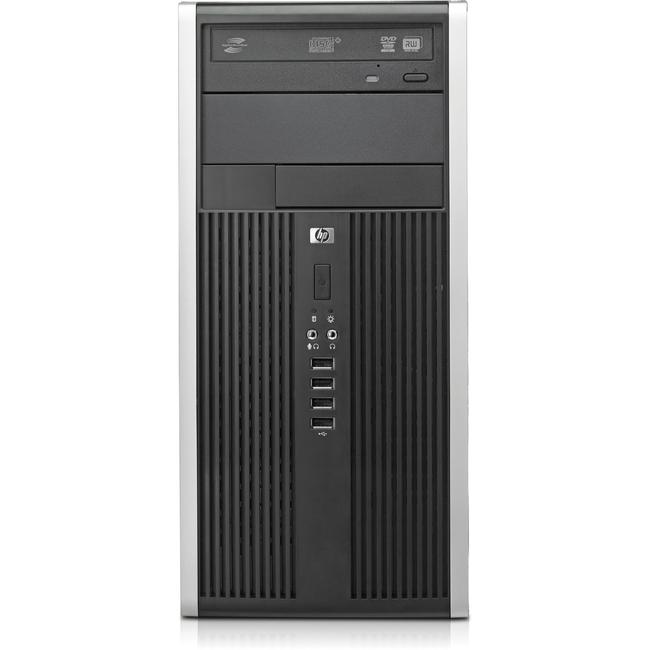 HP Business Desktop Pro 6300 Desktop Computer - Intel Core i3 (3rd Gen) i3-3220 3.30 GHz - 4 GB DDR3 SDRAM - 500 GB HDD