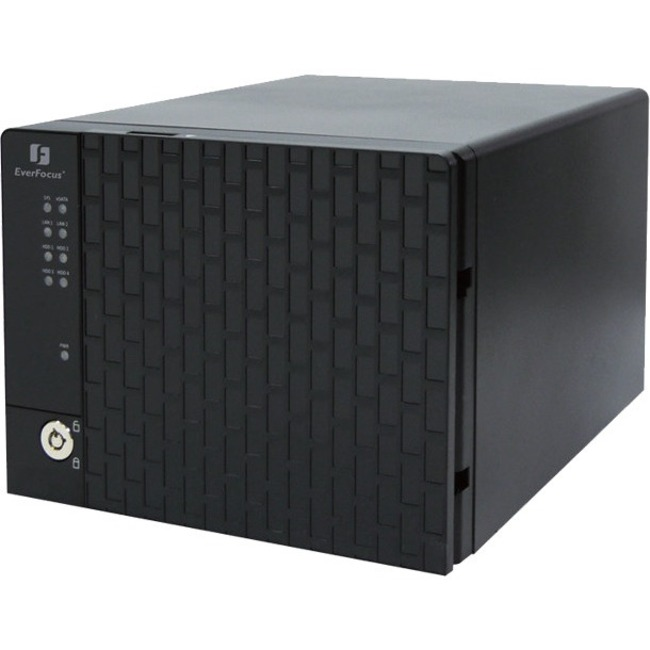 4 CHANNEL (EXPANDABLE TO 16 CHANNEL) 4TB