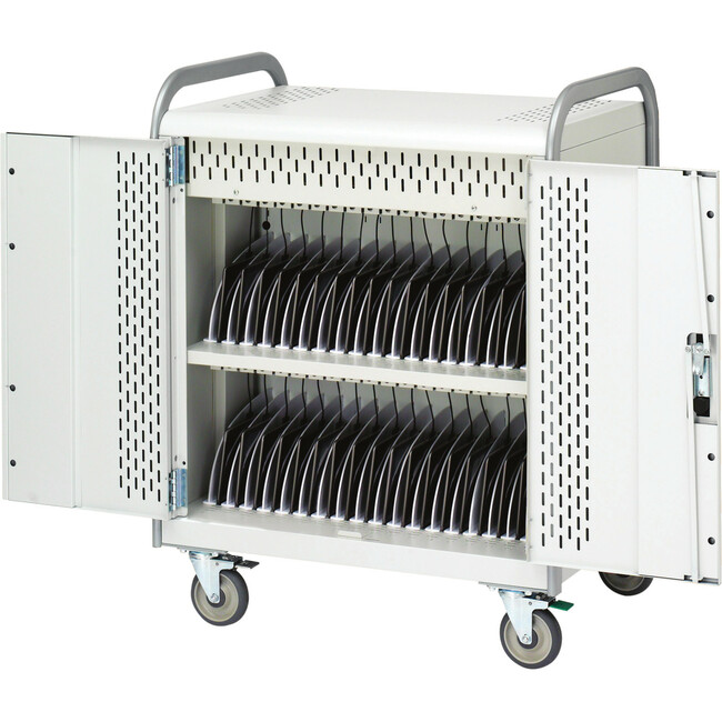 Bretford 36-Unit MDM Tablet Cart