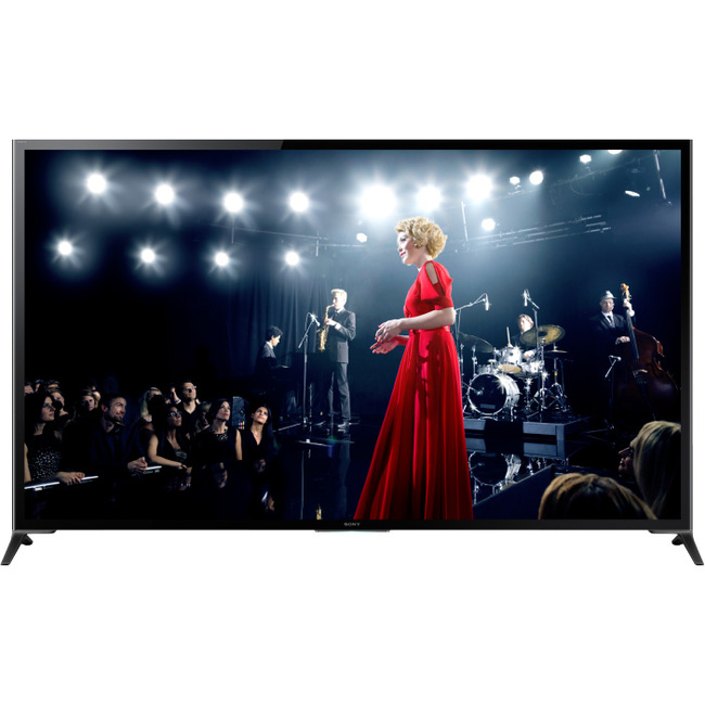 SONY BRAVIA XBR-85X950B HDTV TREIBER WINDOWS 7