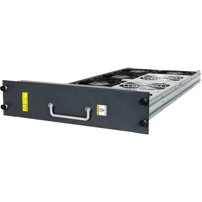 HP 12504 DC Switch Chassis