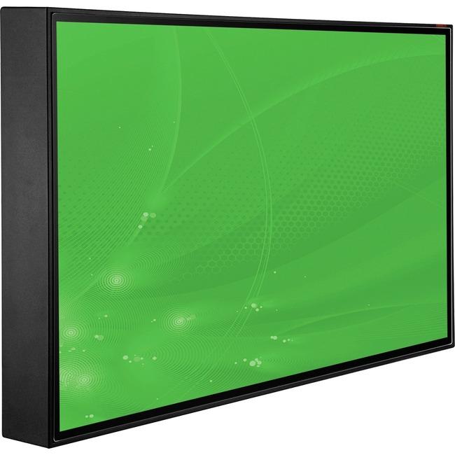 """Peerless-AV CL-4765 47"""" 1080p LCD TV - 16:9 - HDTV 1080p - Black, Silver"""
